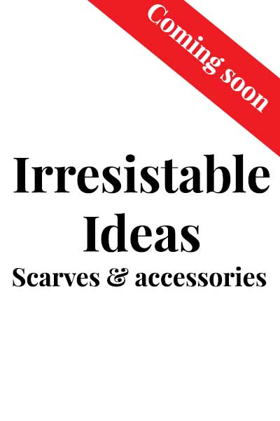 Irresistable Ideas by Anne Dreyer