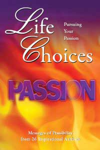 Pursuing your passion by Anne Dreyer