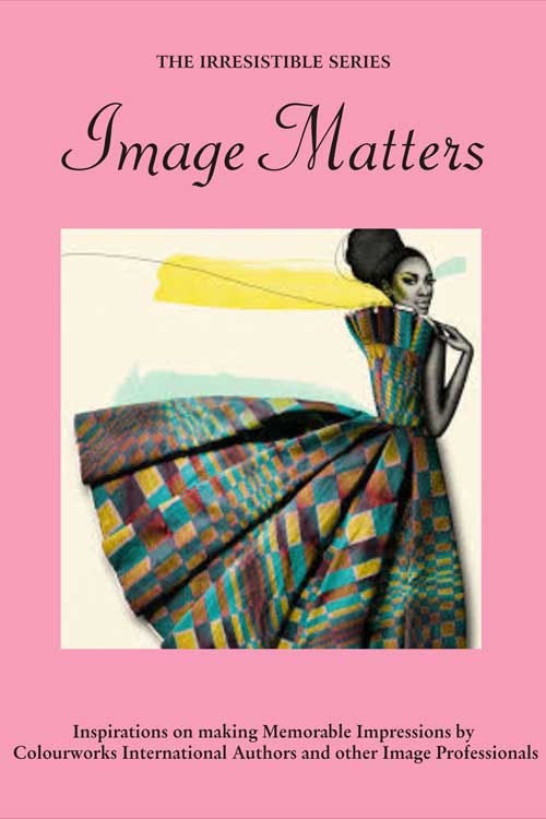 Image Matters by Anne Dreyer